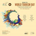 CSP to Mark Road To World Tourism Day
