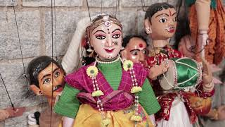Center for Soft Power in Conversation with Puppeteer Anupama Hoskere