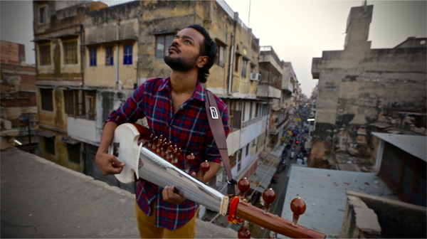 Tuning 2 You: The Story Behind the Song with Soumik and Souvid Datta