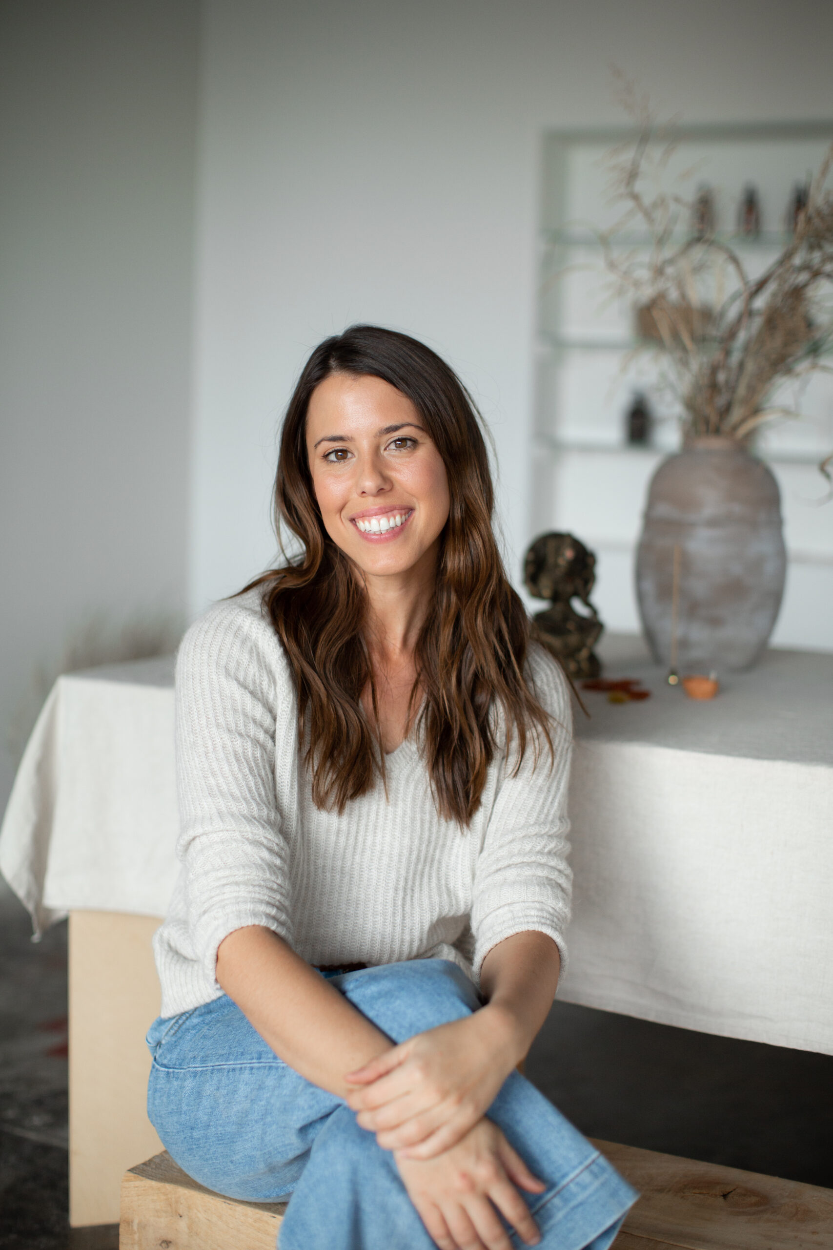 Ayurveda is Not a Trend or Fad Diet Exclusive to Food Deemed Healthy at the Moment: Claire Ragozzino